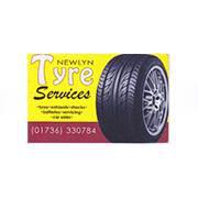 Newlyn Tyres